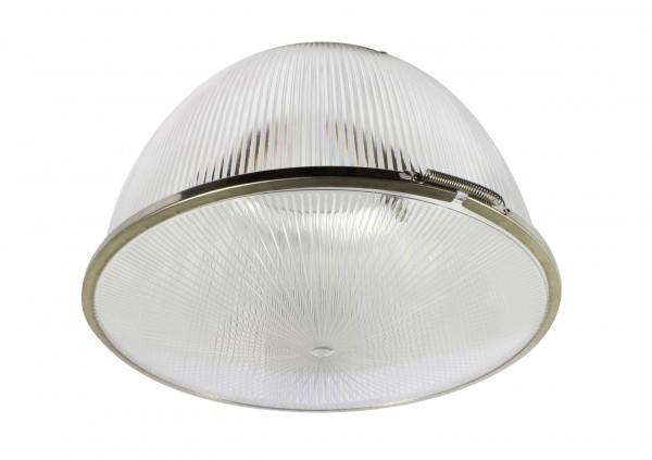 Synergy 21 LED Spot Pendelleuchte UFO zub. Lampenschirmabdeckung transparent S+M