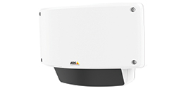AXIS Netzwerk Radar Detector D2050-VE