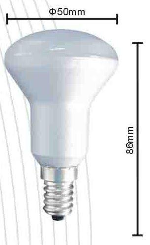 Synergy 21 LED Retrofit E14 Spot R50 ww