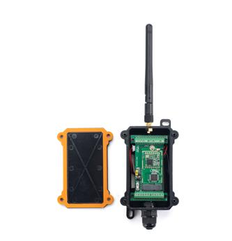 DRAGINO · LoRa Sensor Node · LSN50-v2-EU868-12