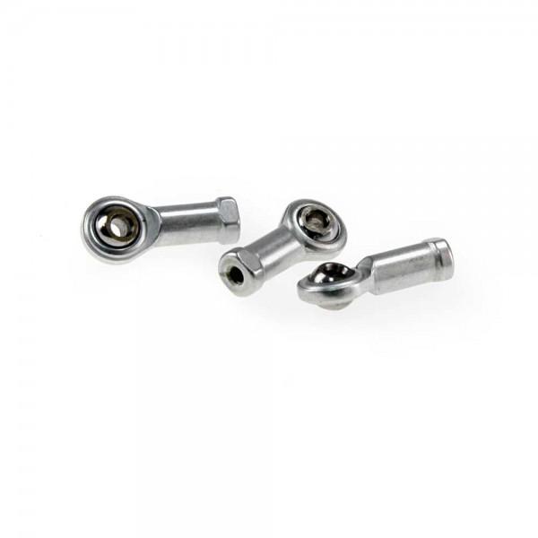 Makeblock-Female Rod End Bearing 4mm(3-Pack)