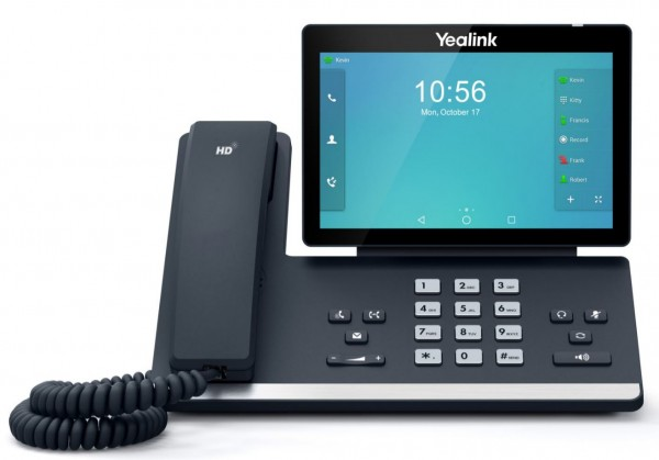 Yealink SIP T5 Series T56A Android based