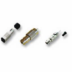 LWL-Dämpfungsglied LC/PC 4 dB, Return Loss 45 dB, MM