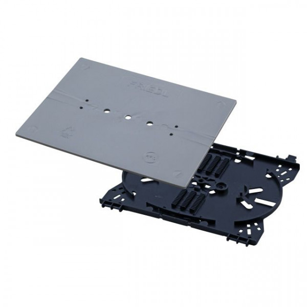 LWL-Spleißkassette Pro Deckel