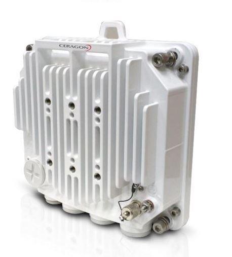 Ceragon FibeAir IP-50E, mit 60cm Antenne 70-80GHz, 10 Gbps, AES Linkset