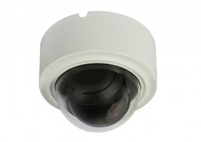 ALLNET ALL-CAM2373-VEP / IP-Cam MP Outdoor Full HD 4MP PTZ Mini Dome 2x Optischer Zoom