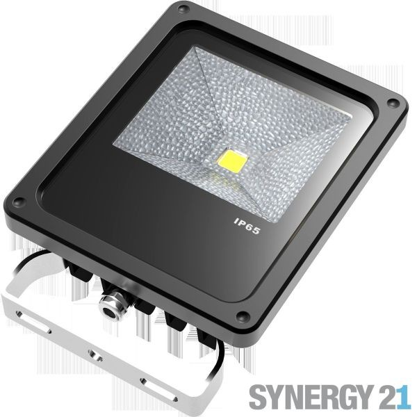 Synergy 21 LED Objekt Strahler 10W IP65 cw