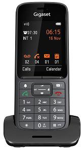 Gigaset PRO DECT Handset SL800H PRO
