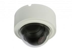 ALLNET ALL-CAM2373-VEP / IP-Cam MP Outdoor Full HD 4MP PTZ Mini Dome 2x Optischer Zoom