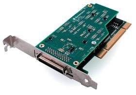 Sangoma A144 4 Port PCI Serial Card: RS232 Interface