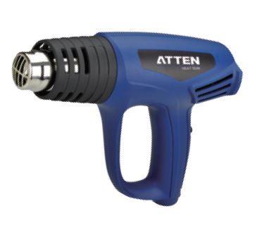 ATTEN AT-2190 Heißluftpistole