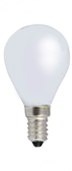 Synergy 21 LED Retrofit E14 Bulb 4W ww filament dimmbar G45 matt