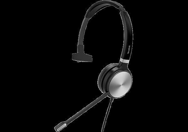 Yealink Headset UH36 Mono 3,5mm USB TEAMS