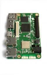 LeMaker HiKey 960™ 3GB, Octa Core 4xARM™ Cortex™ A73 + 4xA53 64-Bit-CPU, Mali G71 MP8 3D GPU, 96board