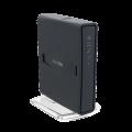 MikroTik home AC Access Point RB952Ui-5ac2nD-TC, hAP ac lite TC, 2.4/5GHz, 5x 10/100, Tower Case
