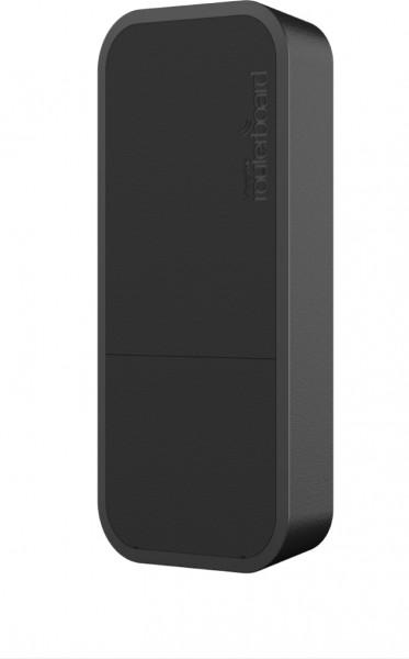 MikroTik Access Point RBwAP2nD-BE, wAP BE, 2,4 GHz, 1x 10/100, outdoor, black