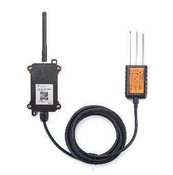 DRAGINO · LoRaWAN Soil Moisture & EC Sensor · LSE01-EU868
