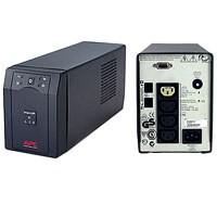 APC USV Smart, SC, 620VA, 5, 5min.,Standgerät