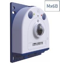 Mobotix S26B Komplettkamera 6MP, B016 (Tag)