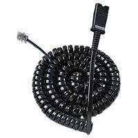 Plantronics Kabel QD *S* U10P-S19 (für Agfeo ST-21/40/31/Au