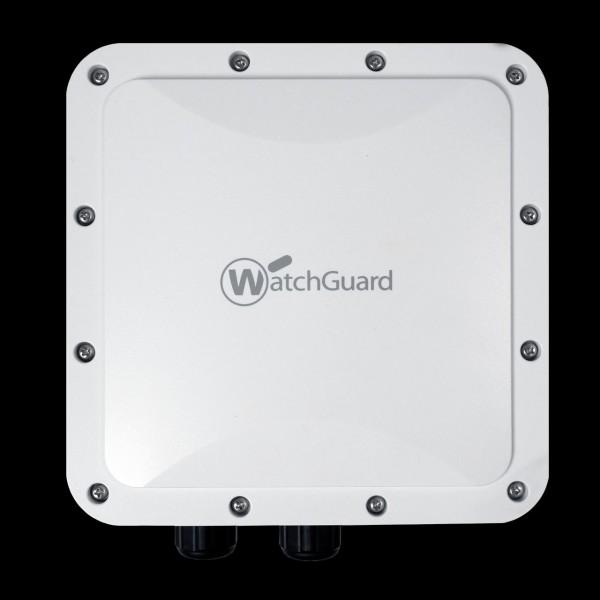 WatchGuard AP327X and 3-yr Secure Wi-Fi