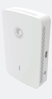 Cambium Networks cnPilot E425H 2x2 Wave2 MIMO Dual-Band AC Wall plate Access Point