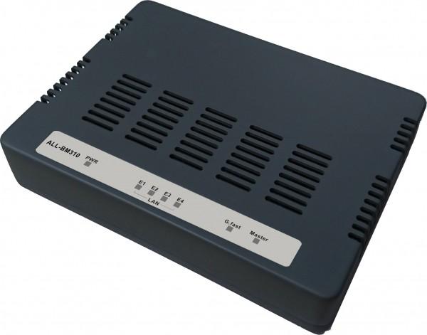 "ALLNET Punkt-zu-Punkt Modem VDSL g.fast via 2-Draht managed Master ""ALL-BM310"""