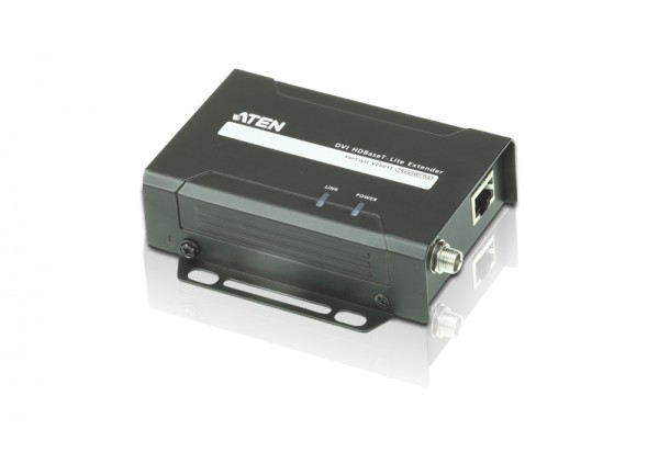 Aten Video/Audio-Extender,35/70mtr., DVI, Sender, (1080p bei 70 m)
