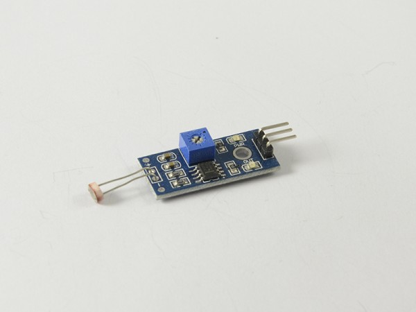 ALLNET 4duino Sensor Helligkeit