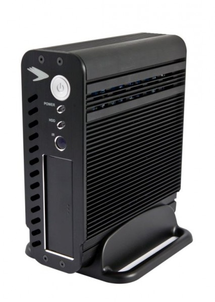 Flepo PC - Mini pi - 8GB Intel Celeron N2940 - Barebone