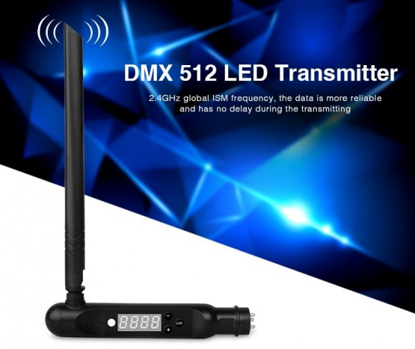 Synergy 21 LED Controller DMX Transmitter *Milight/Miboxer*