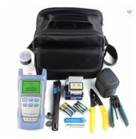 LWL-Spleißwerkzeug Tool Set