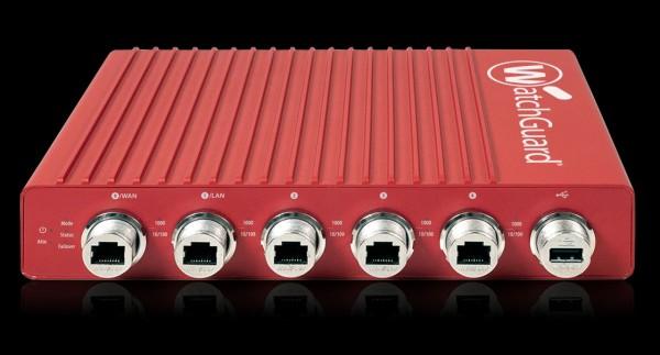 WatchGuard Firebox T35-Rugged, NFR Appliance