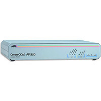 ATI Router,10Mbit,1xTP,,Line/Dial- AT-AR350,Modem,inter