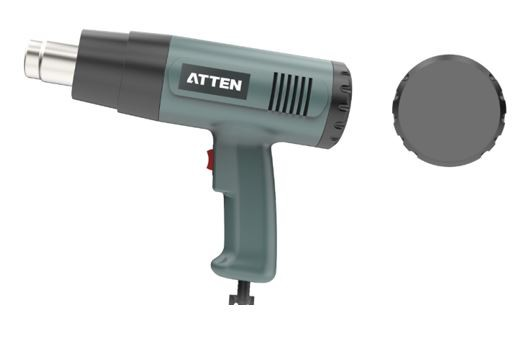 ATTEN AT-A202 Heißluftpistole