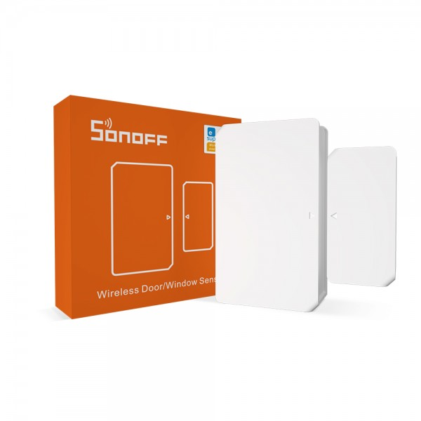 Sonoff Wireless Door/Window Sensor ZigBee SNZB-04