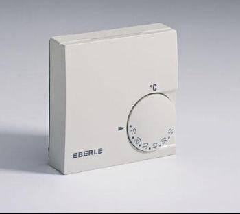 Knürr Thermostat Eberle RTR-E 6705