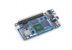 FriendlyELEC NanoPi S2 - QuadCore Samsung S5P4418 Cortex-A9, 400Mhz-1,4Ghz, 8gb EMMC