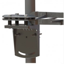 ALLNET BRKT-030 / GSM-Antenne 11dbi Yagi/Mast zbh. horizontal mounting