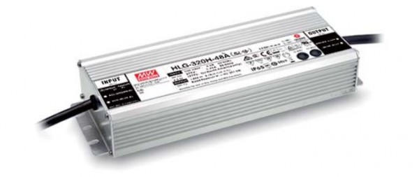Synergy 21 Netzteil - 48V 320W Mean Well IP65
