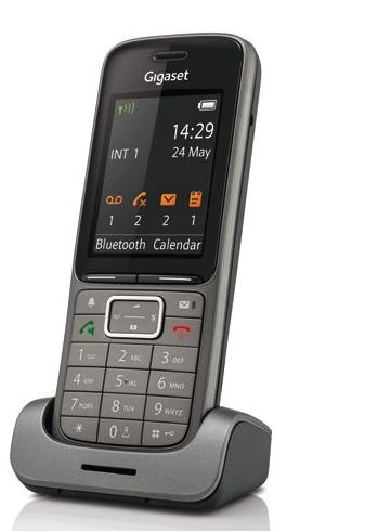 Gigaset PRO DECT Handset SL750H PRO