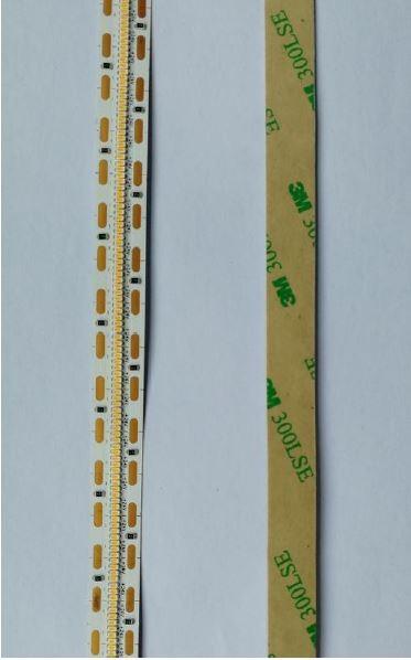 Synergy 21 LED Flex Strip neutralweiß DC24V 120W IP20 CRI>90 2110