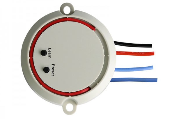 Synergy 21 LED Controller EOS 05 AC - Triac small