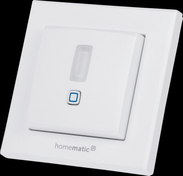 Homematic IP Bewegungsmelder für 55er Rahmen – innen