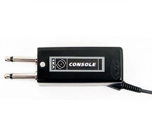 Vxi Zubehör Console G Verstärker mit PJ327 Stecker
