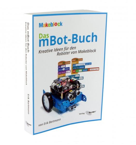Makeblock-Das mBot-Buch