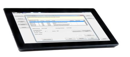 U&Z Zubehör CX2530 Verwaltungssoftware Keyng mit Programmierstation