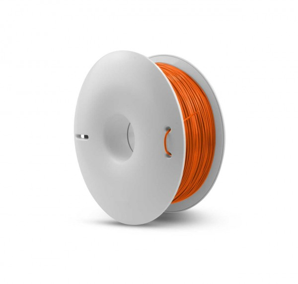 Fiberlogy 3D Filament Easy PLA orange 1,75 mm