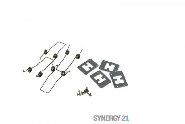 Synergy 21 LED light panel zub Montage Kit Clip für V3 PRO Panel