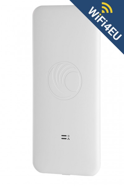 Cambium Networks cnPilot E500 2x2 MIMO Dual-Band AC Outdoor Access Point